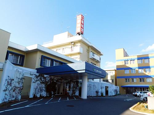 村上華林堂病院のイメージ写真3001