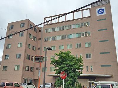 蓮田一心会病院の写真1001