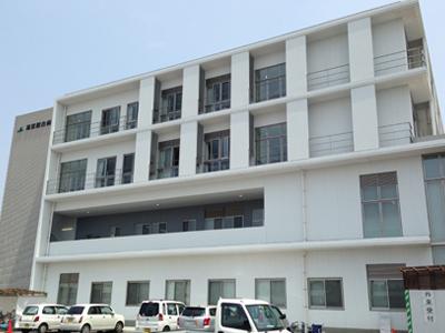 滝宮総合病院のイメージ写真1