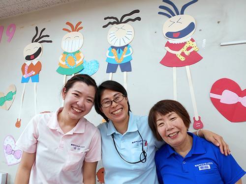 特別養護老人ホーム サンホーム神戸西の写真3001