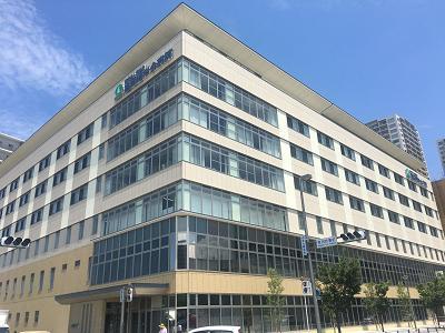 福岡輝栄会病院の写真1002