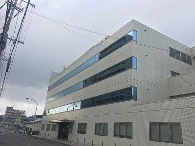 小倉中井病院の写真1