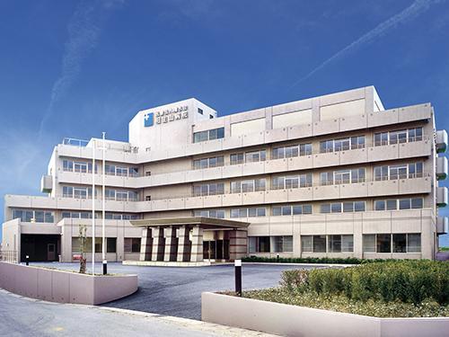 相生山病院の写真1