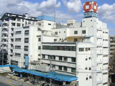 伏見桃山総合病院の写真1001