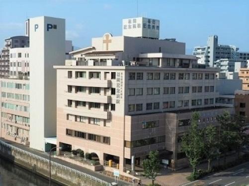福岡記念病院の写真3001