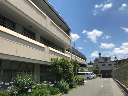 野江特別養護老人ホーム城東園の写真