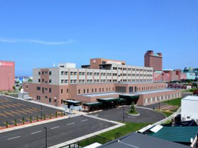 北海道済生会小樽病院