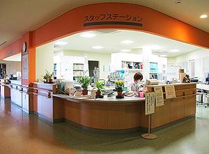 東御市民病院
