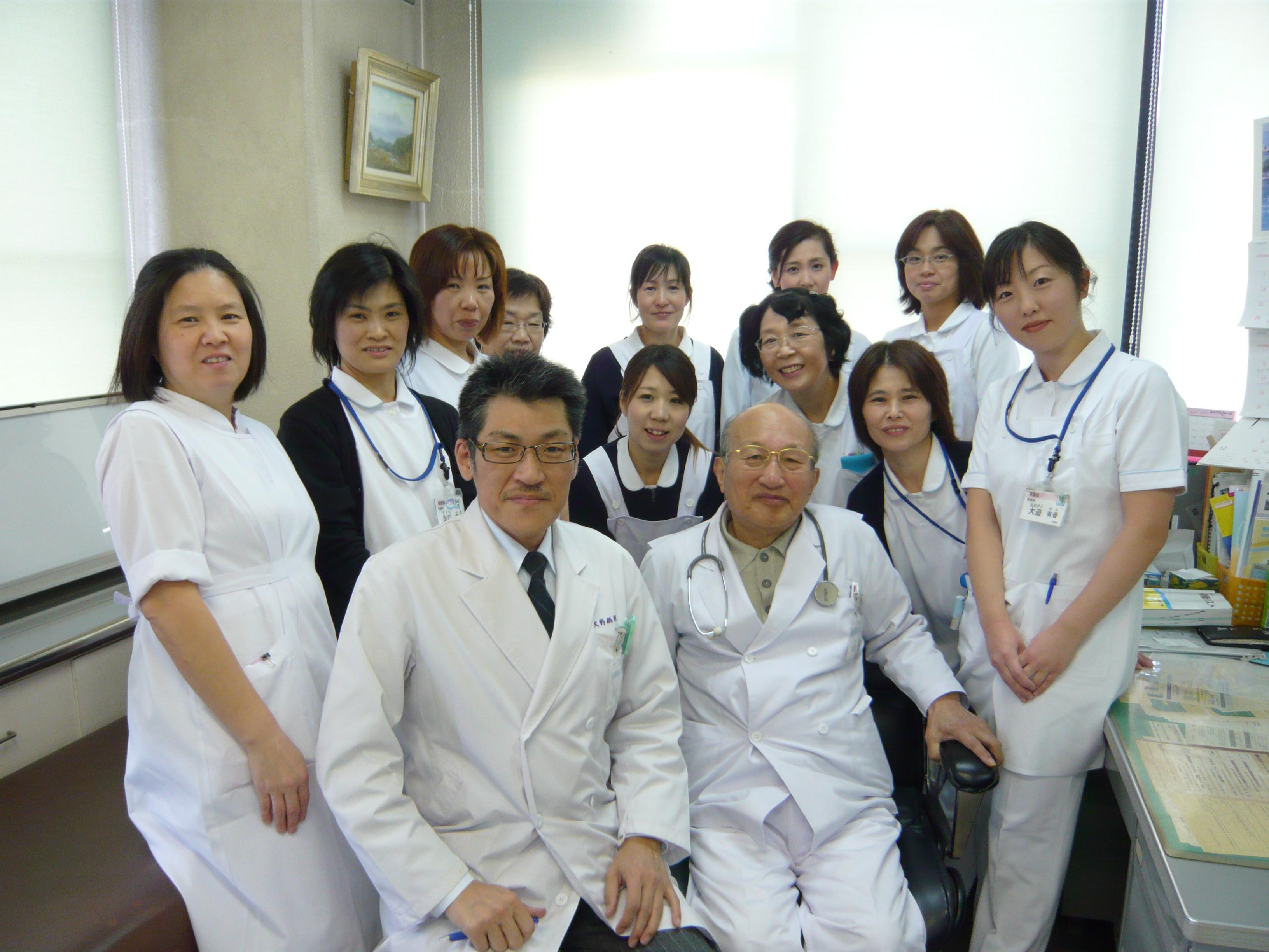 京都久野病院の写真1001