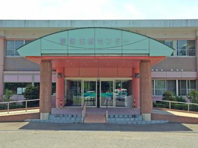 愛媛医療センターのイメージ写真1