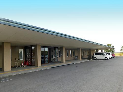 介護老人福祉施設こうのすタンポポ翔裕園の写真3001