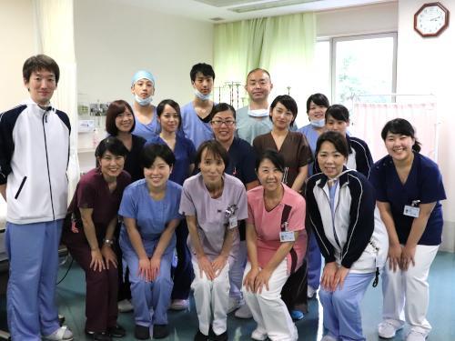 大和成和病院のイメージ写真1