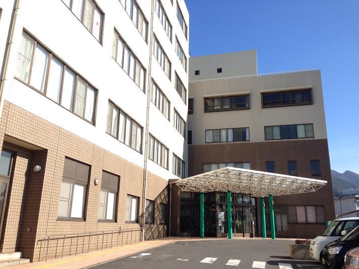 北九州小倉病院の写真1001