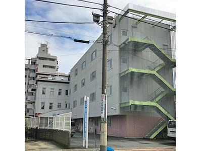 熊谷福島病院