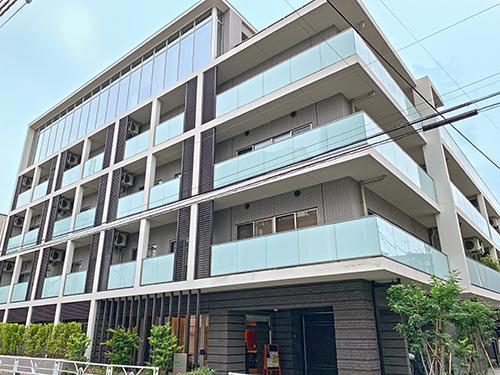 もみの樹・渋谷本町の写真3001