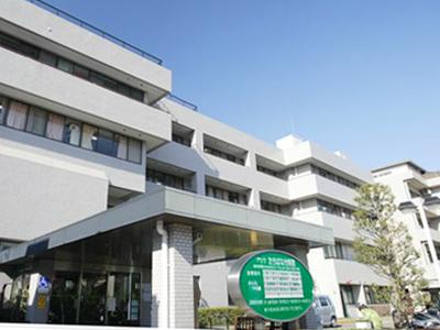 たちばな台病院の写真1001
