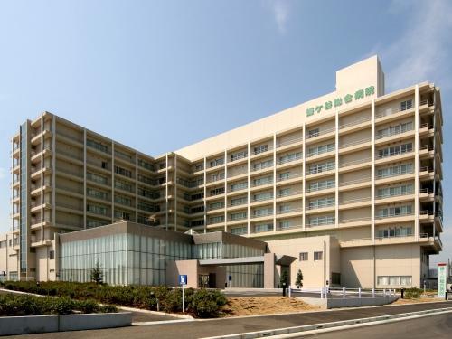 鎌ケ谷総合病院の写真3001