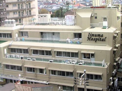 飯沼病院の写真3001