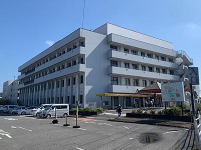さんむ医療センター