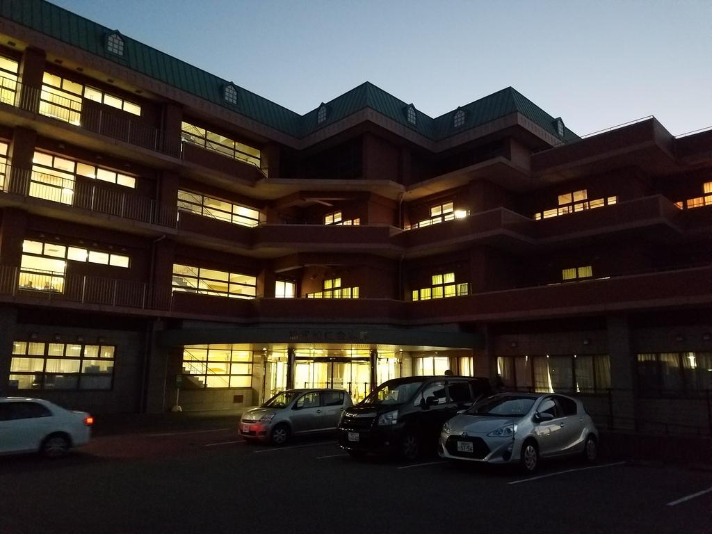 福岡和仁会病院の写真1001