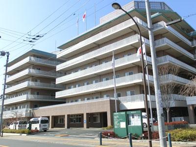 東京総合保健福祉センター江古田の森