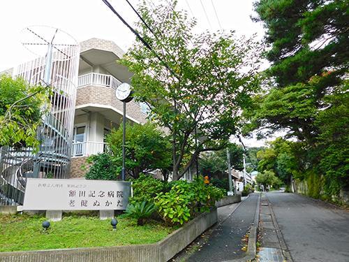 額田記念病院の写真3001