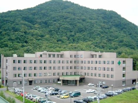 平和リハビリテーション病院の写真