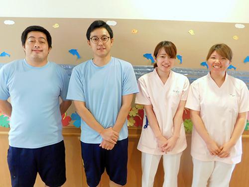 掛川北病院の写真3001