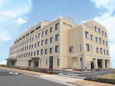 聖光ヶ丘病院の写真1001