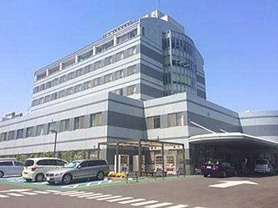 野田病院の写真1001