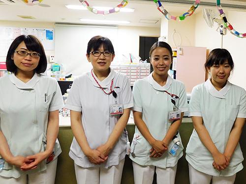 河北リハビリテーション病院の写真3001