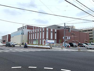 熊谷総合病院の写真1001