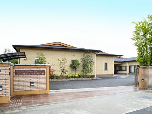 介護老人保健施設鴻池荘サテライト蜻蛉の写真3001