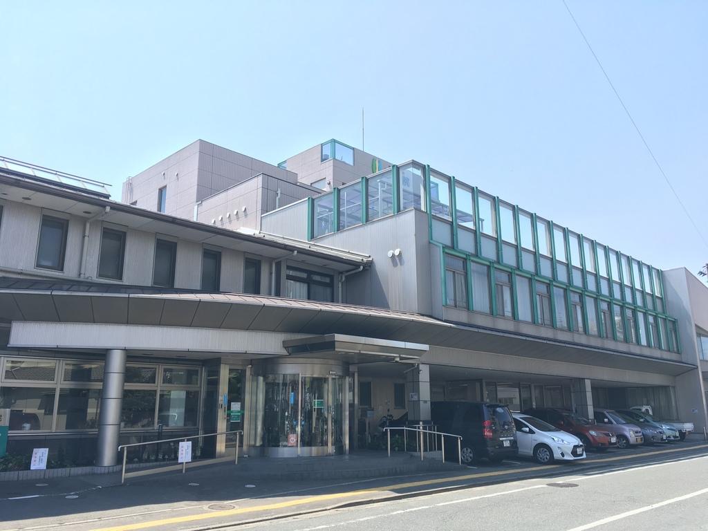 杉病院の写真1