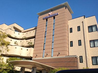 頼島産婦人科病院の写真1