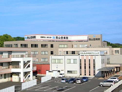 西山堂病院