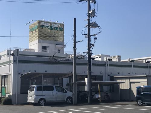 千代田病院の写真1