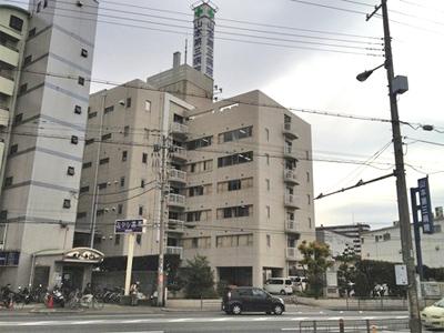山本第三病院の写真