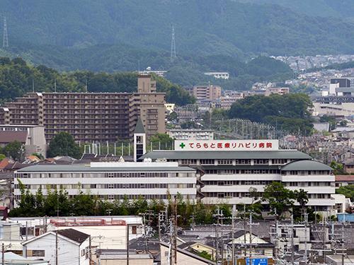 てらもと医療リハビリ病院の写真