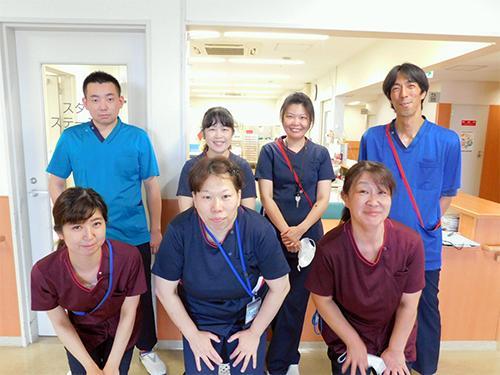 浜松南病院の写真3001
