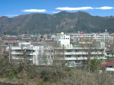 青梅三慶病院の写真1001