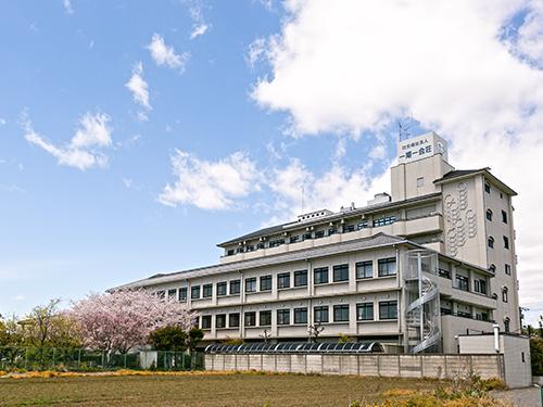 特別養護老人ホーム岩倉一期一会荘の写真3301