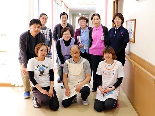 特別養護老人ホーム桜荘の写真3001