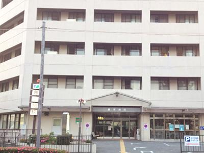 藤本病院の写真1001