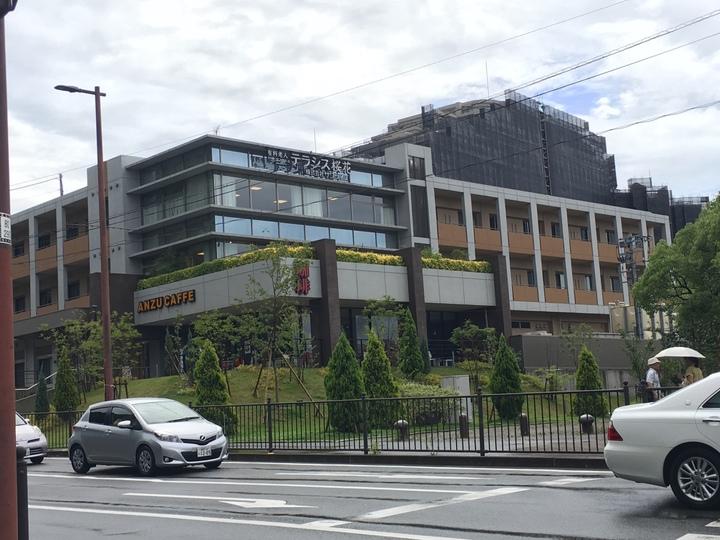 住宅型有料老人ホーム テラシス桜花の写真1