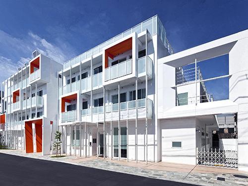 住宅型有料老人ホーム レーベンズラウムのイメージ写真3001