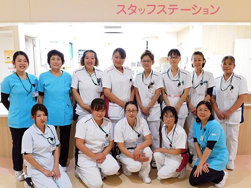 桃泉園北本病院の写真3001