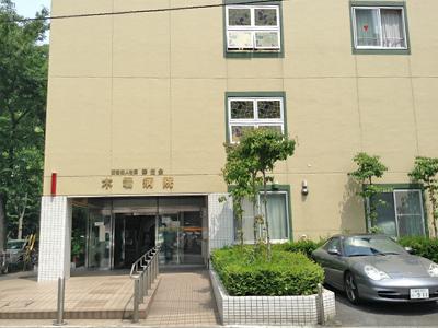 木場病院の写真1001