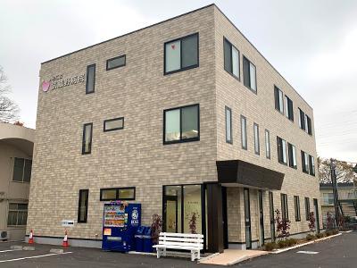 武蔵野病院の写真1001