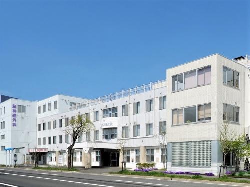 札幌秀友会病院の写真3001
